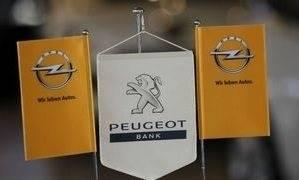 PSA køber Opel for 16 milliarder kroner