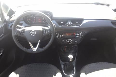 c4 - Opel Corsa 1,4 Enjoy 5d