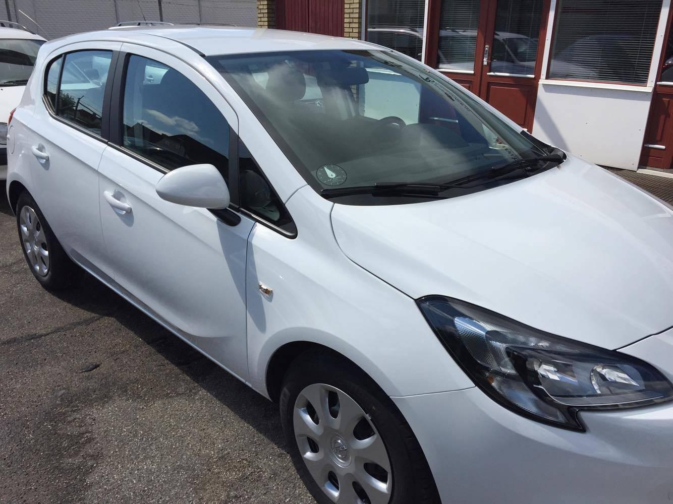c7 - Opel Corsa 1,4 Enjoy 5d