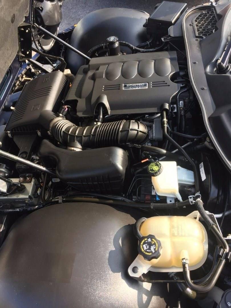 p7 - Pontiac Solstice 2,4 Roadster 2d