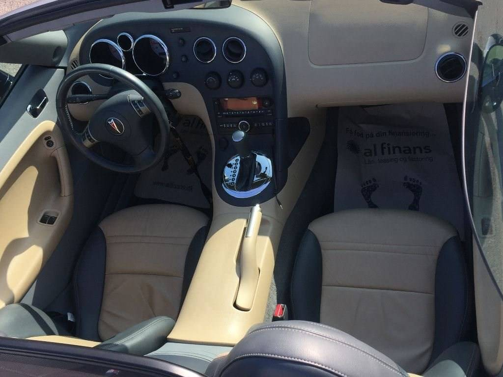 p9 - Pontiac Solstice 2,4 Roadster 2d