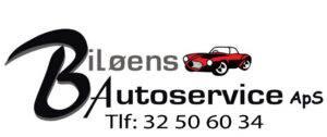 Biløens logo med nr 300x126 - Autolakering København