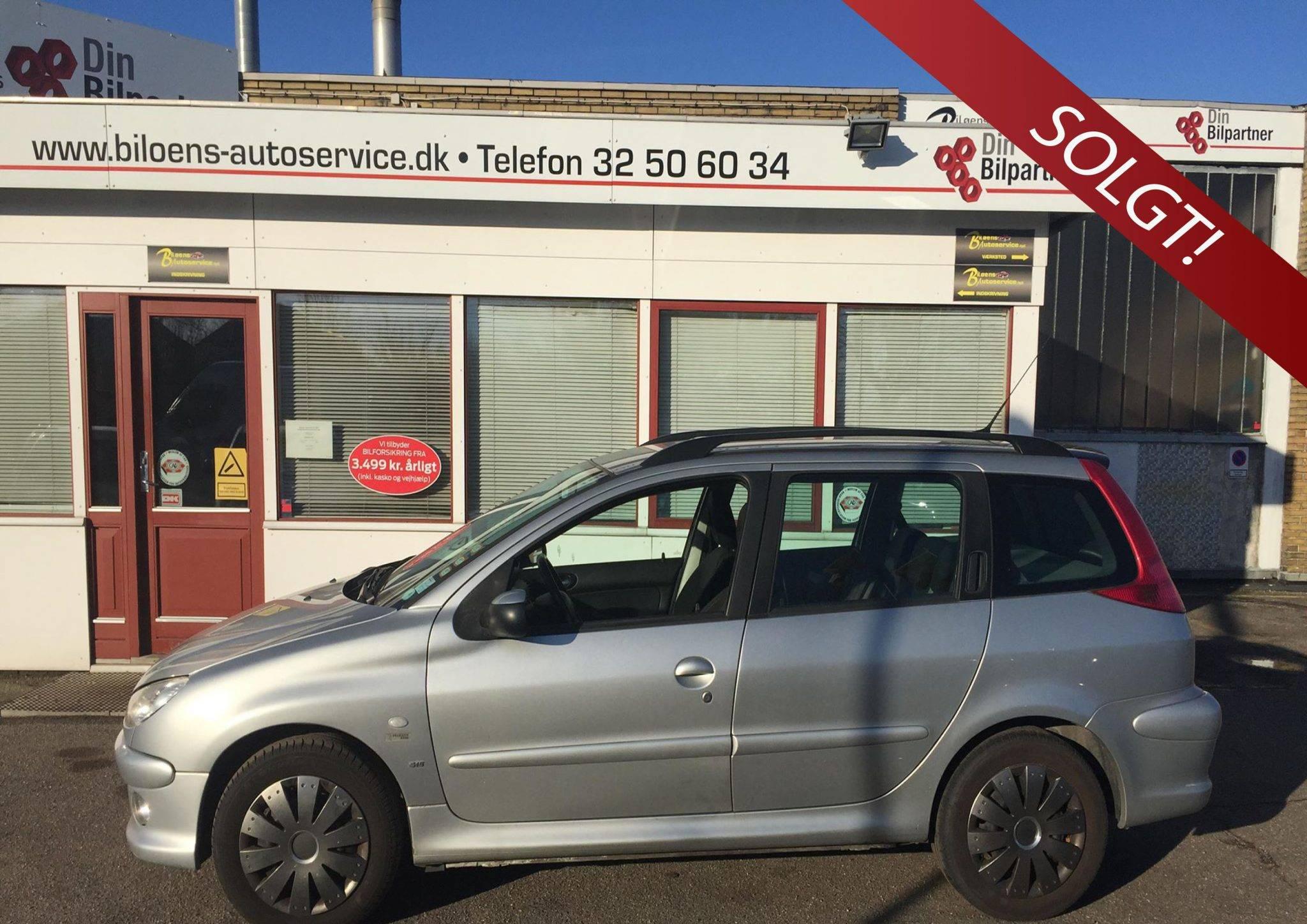 p1 solgt - Bilsalg