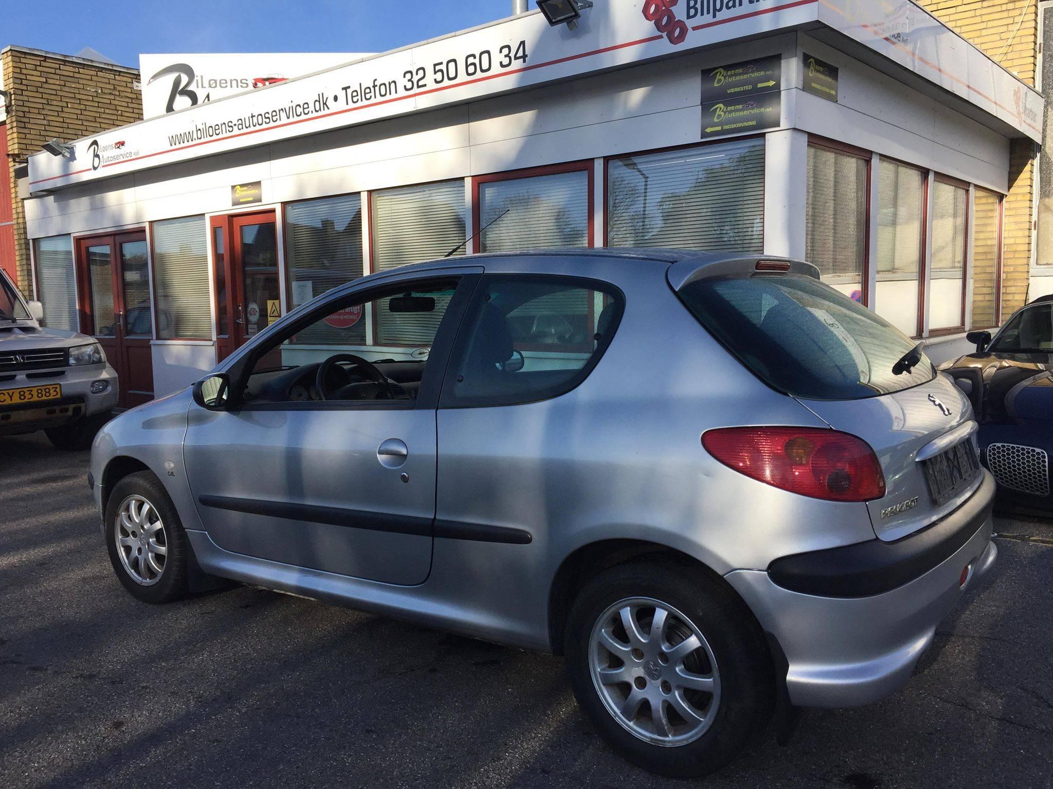 bil til salg