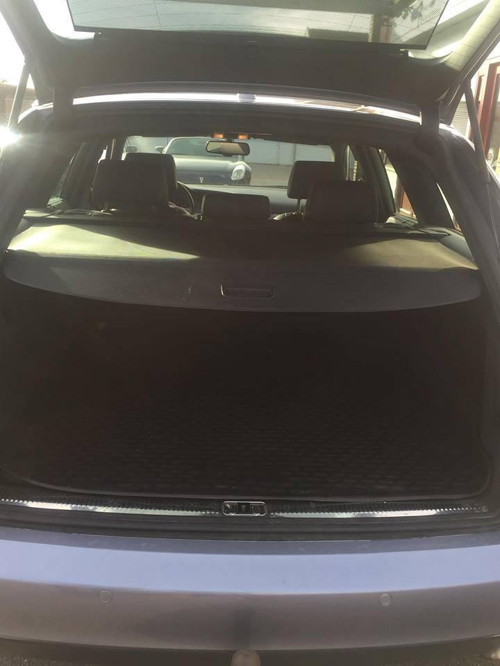 a11 - Audi A6 2,7 TDi S-line Avant quattro Tiptr 5d