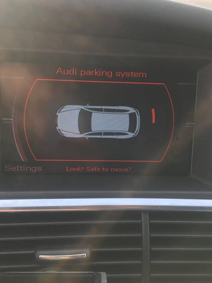 a13 - Audi A6 2,7 TDi S-line Avant quattro Tiptr 5d